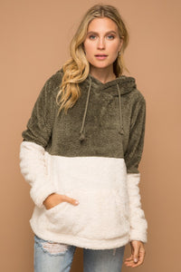 X Mel Hoodie - Smith & Vena Online Boutique