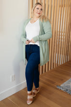 Load image into Gallery viewer, Million Dollar Pistachio Cardigan - Smith & Vena Online Boutique