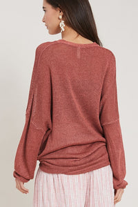 Morgan Cardigan - Smith & Vena Online Boutique