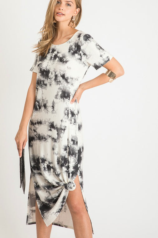 Polar Opposite Maxi Dress - Smith & Vena Online Boutique
