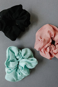 Posh Scrunchie Set - Smith & Vena Online Boutique