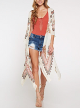 Load image into Gallery viewer, Keely Kimono - Smith & Vena Online Boutique
