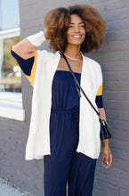 Load image into Gallery viewer, Sleeve Your Mark Cardigan - Smith & Vena Online Boutique