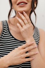 Load image into Gallery viewer, Stack Em Up Ring Set - Smith & Vena Online Boutique