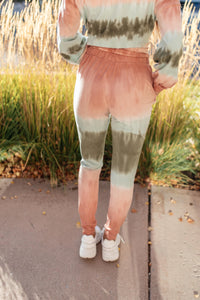 Sunrise To Sunset Joggers - Smith & Vena Online Boutique
