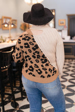 Load image into Gallery viewer, Tarzan Meets Jane Sweater - Smith & Vena Online Boutique