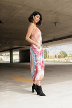 Load image into Gallery viewer, The Big Swirl Maxi Dress - Smith & Vena Online Boutique