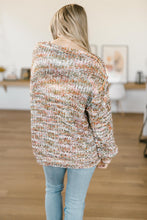 Load image into Gallery viewer, Colorful Knit Sweater - Smith & Vena Online Boutique