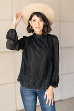 Load image into Gallery viewer, Grace Lace Blouse - Smith & Vena Online Boutique