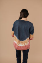 Load image into Gallery viewer, Harper Pullover In Navy