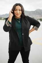 Load image into Gallery viewer, Kennedy Blazer - Smith & Vena Online Boutique