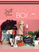 Load image into Gallery viewer, Beauty Box - Smith & Vena Online Boutique