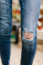 Load image into Gallery viewer, A Stitch In Time Jeans - Smith & Vena Online Boutique
