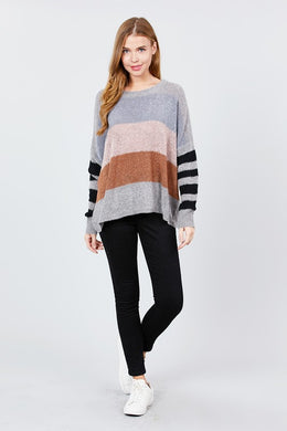 Scarlett Knit Sweater