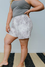 Load image into Gallery viewer, Faded Gray Shorts - Smith & Vena Online Boutique