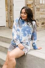 Load image into Gallery viewer, Far Out Tie Dye Shorts - Smith & Vena Online Boutique