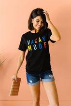 Load image into Gallery viewer, Vacay Mode Tee - Smith & Vena Online Boutique
