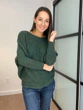 Load image into Gallery viewer, Laura Dolman Sweater - Smith & Vena Online Boutique