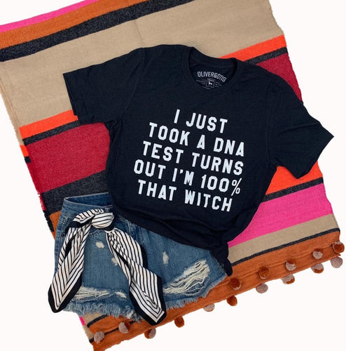 Lizzo Tee- FINAL SALE - Smith & Vena Online Boutique