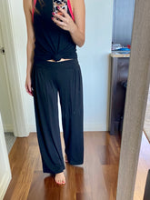 Load image into Gallery viewer, Mae Palazzo Pants - Smith & Vena Online Boutique