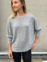 Load image into Gallery viewer, X Liz Long Sleeve - Smith & Vena Online Boutique