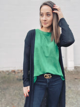 Load image into Gallery viewer, X Jasmine Suede Top - Smith & Vena Online Boutique