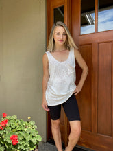 Load image into Gallery viewer, Aero Biker Shorts In Black - Smith & Vena Online Boutique