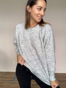 Sarah Cozy Sweater