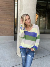 Load image into Gallery viewer, Blitz Knit Sweater - SAMPLE