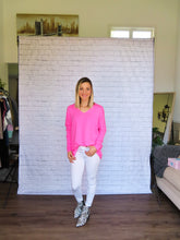 Load image into Gallery viewer, X Taylor Dolman - Pink - Smith & Vena Online Boutique
