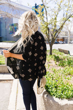Load image into Gallery viewer, Lace Trimmed Kimono - Smith & Vena Online Boutique