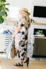 Load image into Gallery viewer, Miami Beach Tie Dye Maxi Dress - Smith & Vena Online Boutique