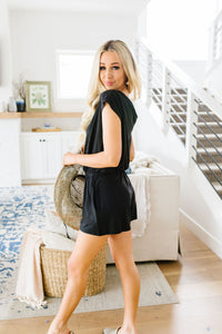 Courtney Romper - Smith & Vena Online Boutique