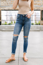 Load image into Gallery viewer, Kenzie Skinny Jeans - SAMPLE - Smith & Vena Online Boutique