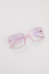Squared Off Shades - Smith & Vena Online Boutique