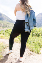 Load image into Gallery viewer, Working From Home Athletic Leggings - Smith & Vena Online Boutique