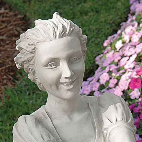Summers Joy Mother & Child Statue - Sculptcha
