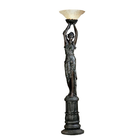 Place De Letoille Floor Lamp - Sculptcha
