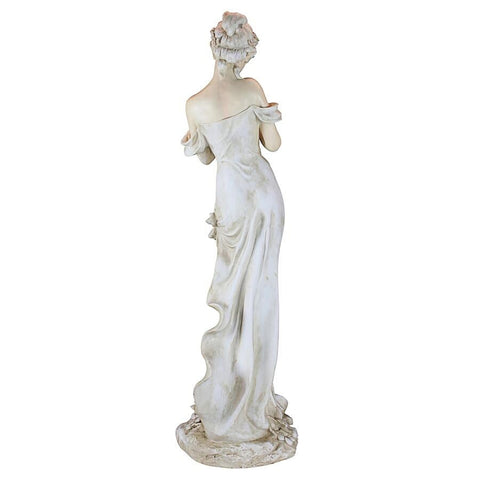 Thalia Muse Goddess of the Garden Statue - Sculptcha