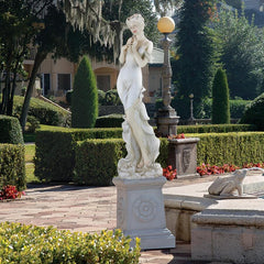 Thalia Muse Goddess of the Garden Statue