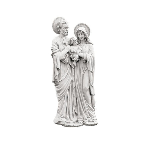 Grand Holy Family Statue - Sculptcha