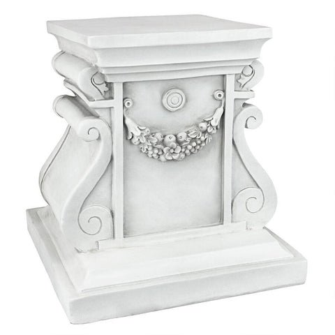 Medium Classic Plinth - Sculptcha