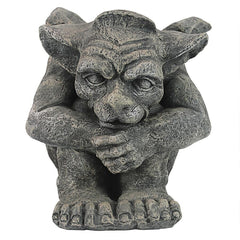 Emmett the Gargoyle Statue Sculptures
