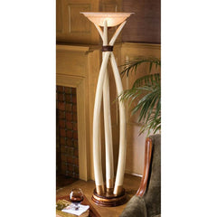 Hunters Trophy Floor Lamp - Sculptcha