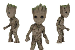 "Guardians of the Galaxy 2 - Foam Figure - 30"" Tall Groot Replica - Sculptcha"
