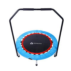 Portable & Foldable Trampoline - 40