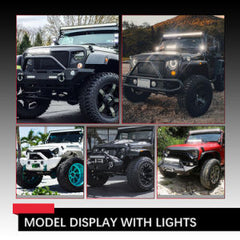 LED Light Bar 25