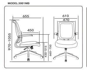 Qwork Mesh Chair Ergonomic Lumbar Office Chair with Adjustable Height and Armrests Computer Chair, BIFMA Certified White - Sculptcha