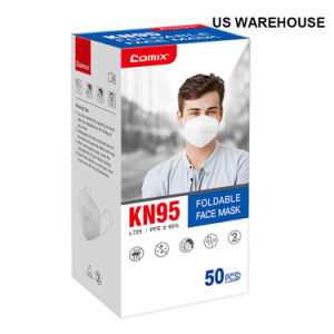 KN95 Covid 19 face mask wholesale