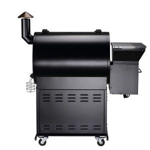 Z Grills Wood Pellet Smoker BBQ Outdoor Digital Grill - 700E - Sculptcha